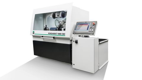 Automatic CNC knife Grinder