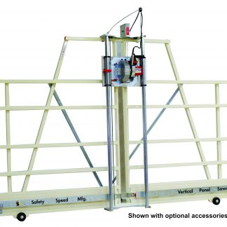 Entry Level Vertical Panel Saws