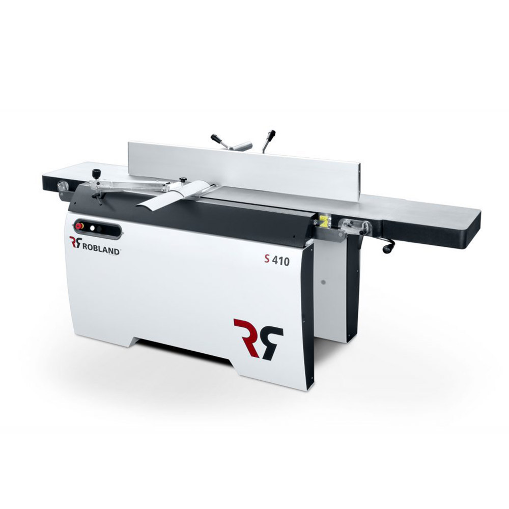 S 410 Jointer