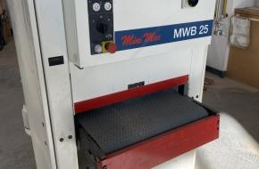 """378 Mini Max 24"""" Wide Belt"""